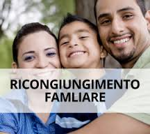 RICONGIUNGIMENTO FAMILIARE: procedura totalmente digitale dal 17 agosto